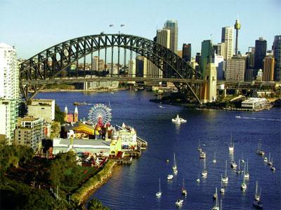 Vé máy bay Tiger Air đi Sydney