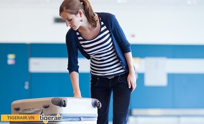 Quy định về hành lý xách tay