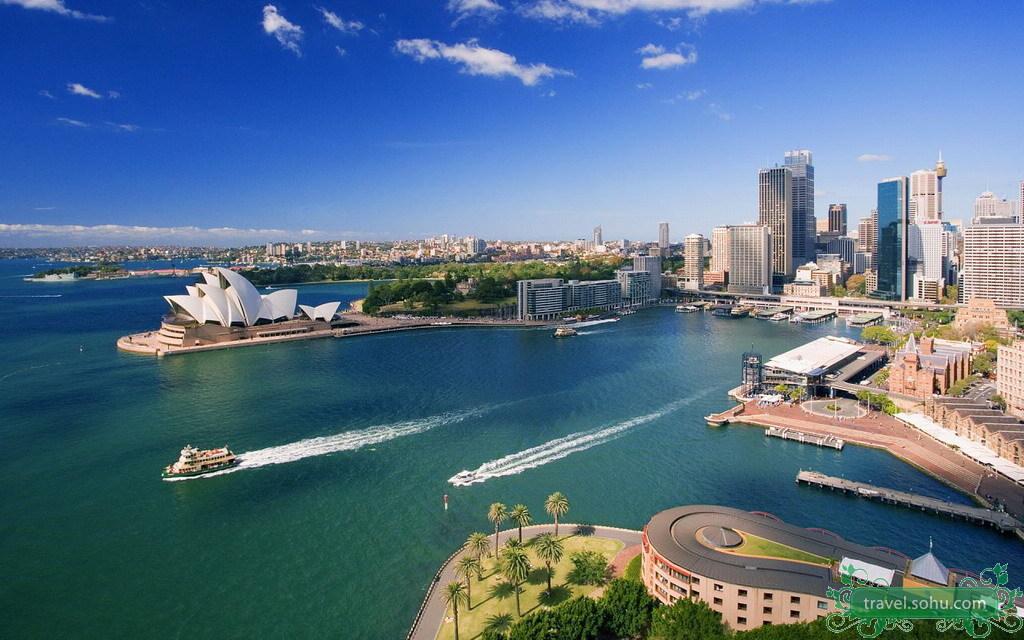 Uc Australia