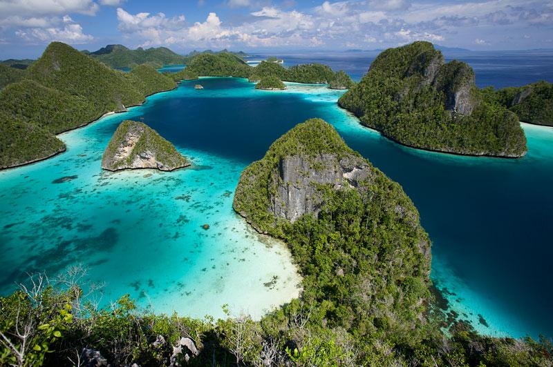 Raja-Ampat-Indonesia