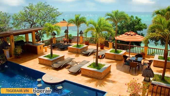 Khách sạn Boracay