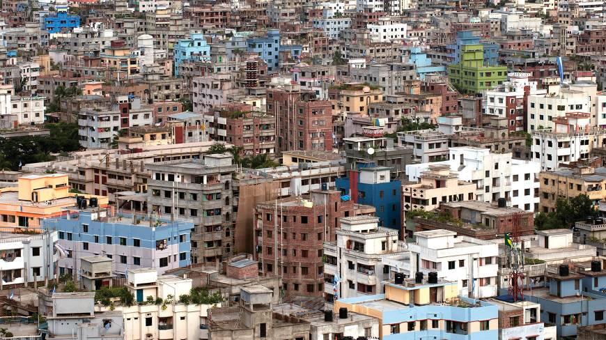 Hình ảnh Dhaka