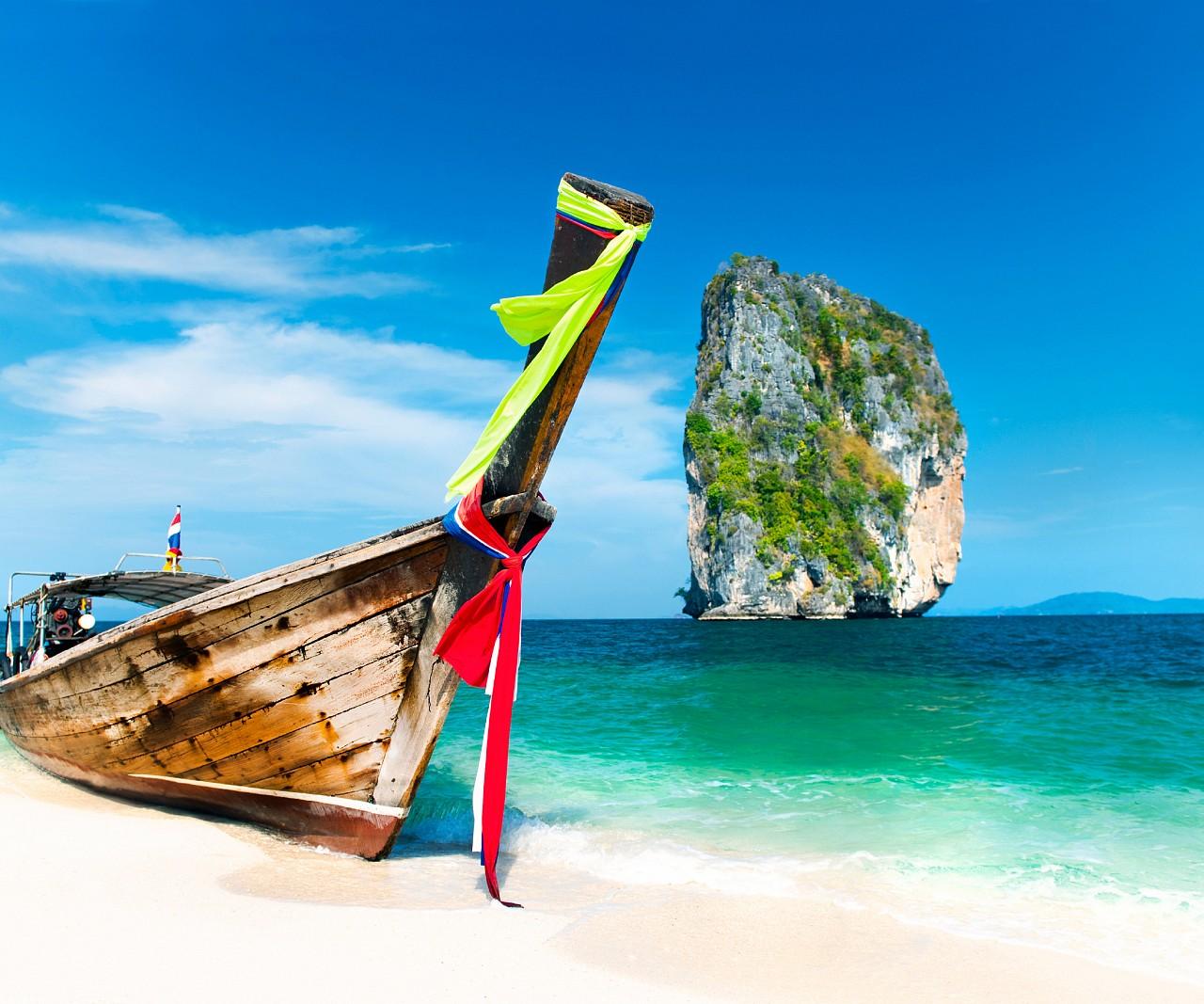 Vé máy bay Tiger air giá rẻ đi Thái Lan