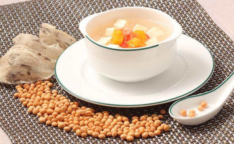 Món ăn được chế biến từ Tổ Yến