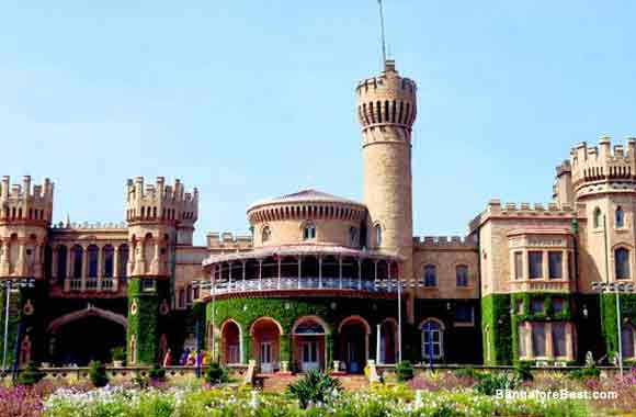 Bangalore-palace