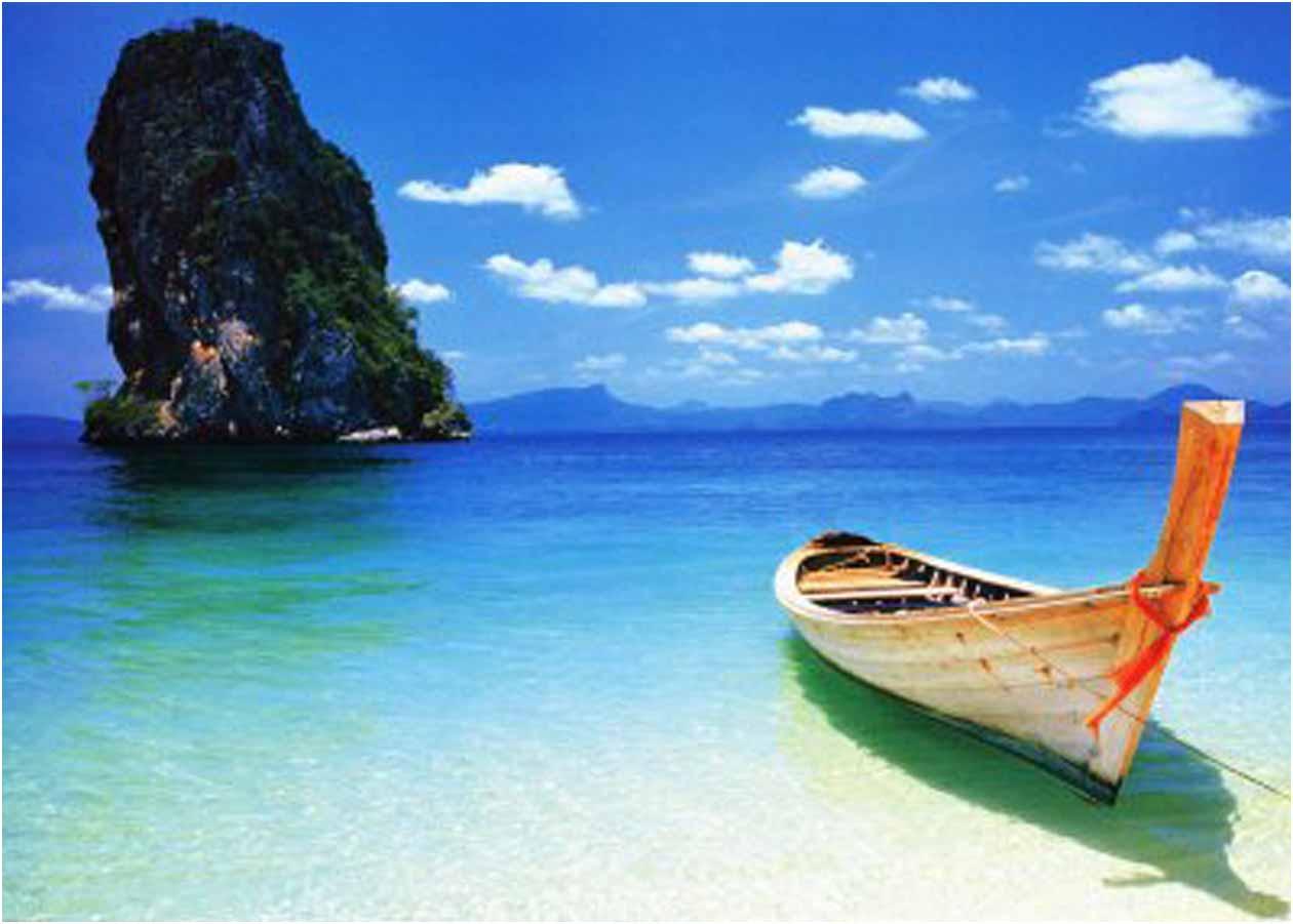 Tham gia các môn thể thao, giải trí dưới nước thú vị ở Phuket