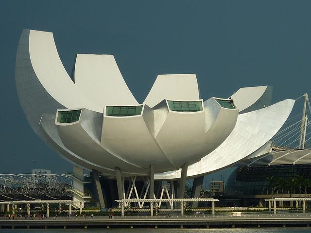 Tham quan những bảo tàng tuyệt đẹp ở Singapore