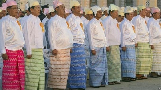 Những khác biệt chỉ có ở Myanmar