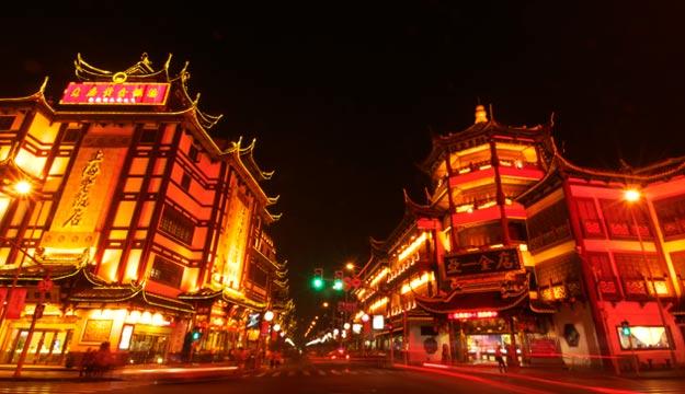 Những điểm du lịch hấp dẫn ở Thượng Hải