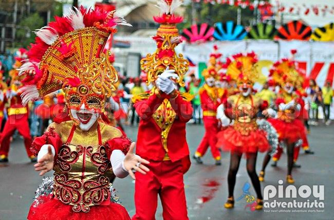 Ghé thăm thành phố nụ cười của Philippines