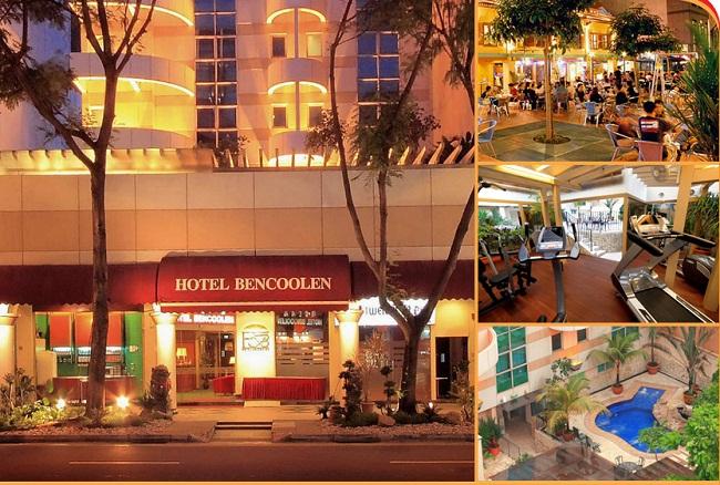 Du lịch Singapore siêu tiết kiệm