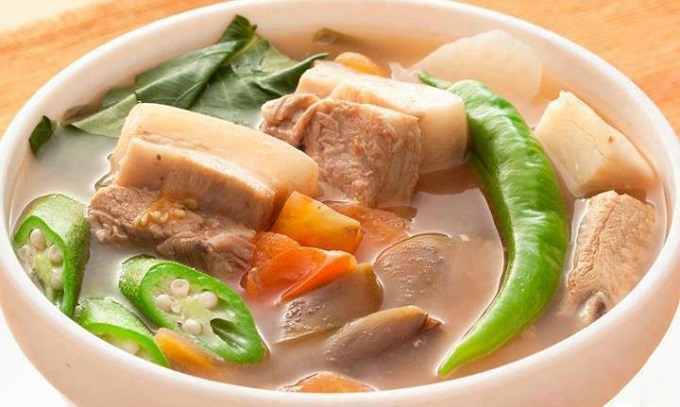 Canh Sinigang