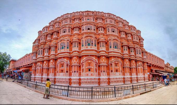 HawaMahal-Jaipur