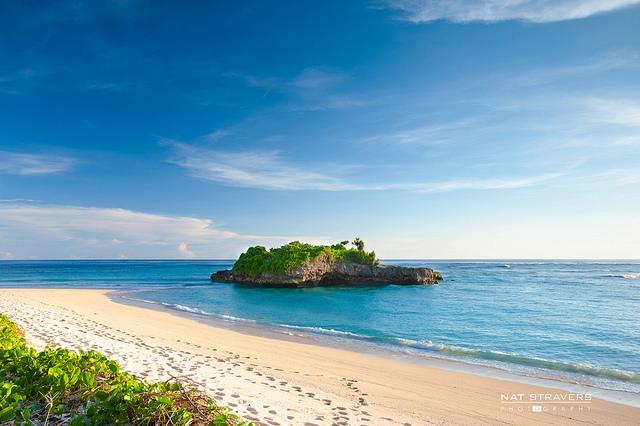 đảo sumba