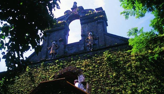 pháo đài Kochi