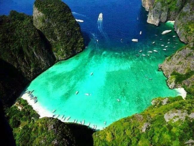 Krabi Thái Lan