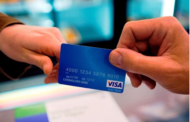 thanh toán thẻ