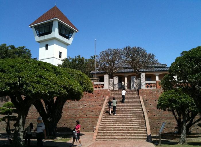 Pháo đài Zeelandia