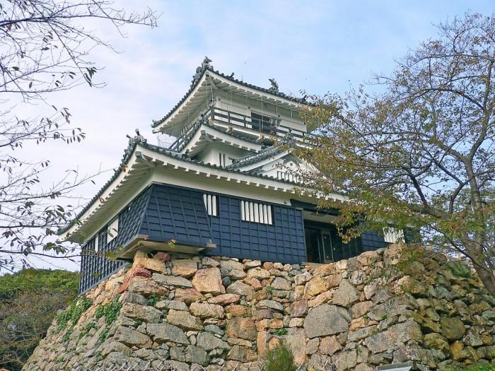 Thành Hamamatsu