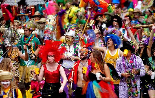 lễ hội đồng tính2