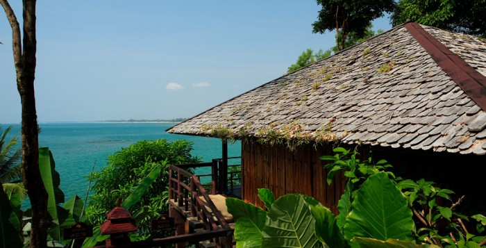 Baan Krating Resort