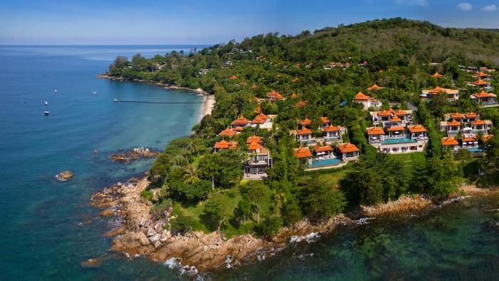 Resort Trisara