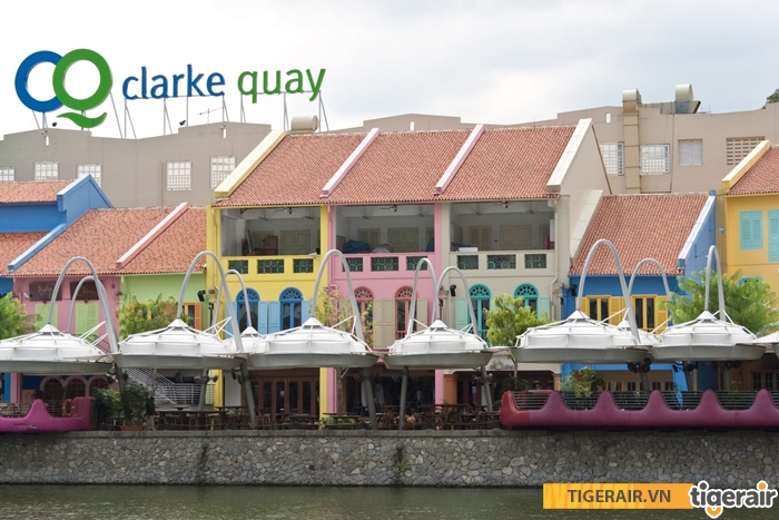 Clarke Quay1