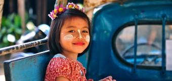 Tìm hiểu Thanakha – nét văn hóa đặc trưng Myanmar