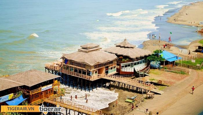 Bãi biển Cox's Bazar