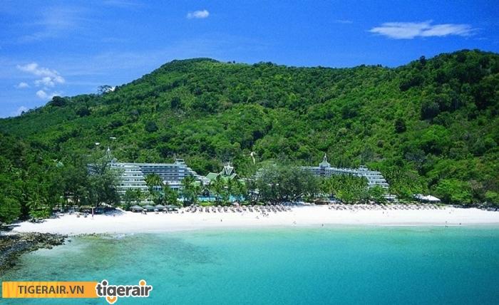 Bãi biển Kata Yai