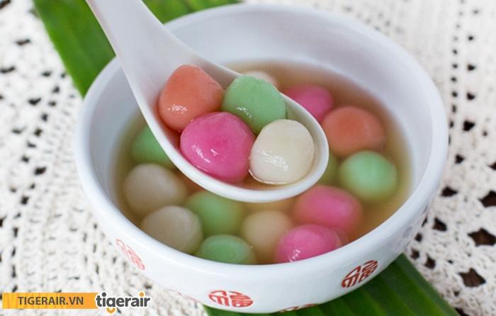 Tang yuan (chè trôi nước)