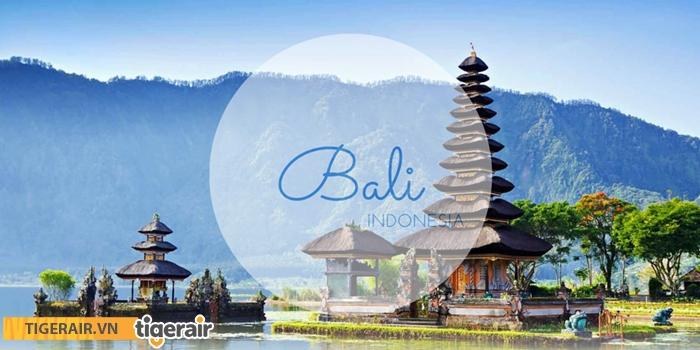Thiên đường đảo Bali