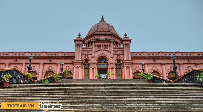 Đền thờ Shah Jalal Mazar