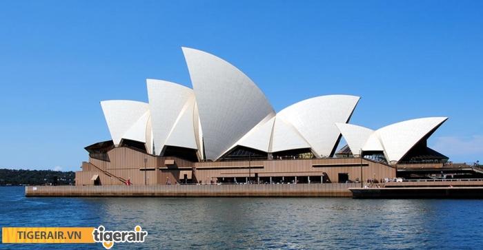 Nhà hát Opera House