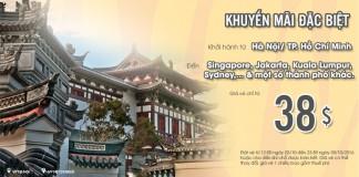 khuyen mai singapore