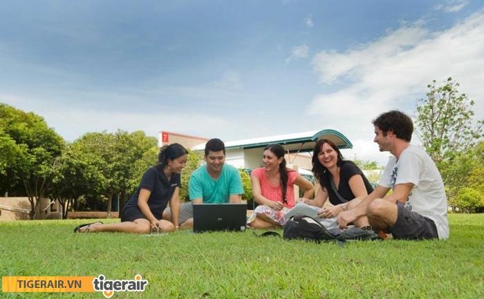 Trường Đại học Darwin