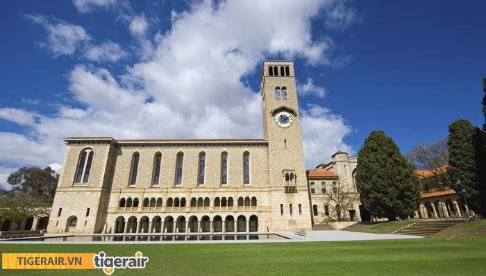 Trường đại học Perth