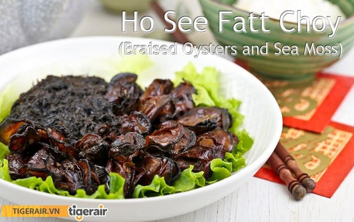 Fatt choy ho see