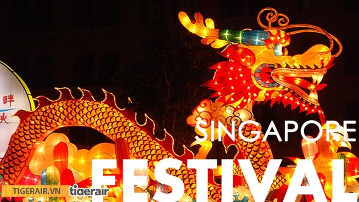 Lễ hội Singapore