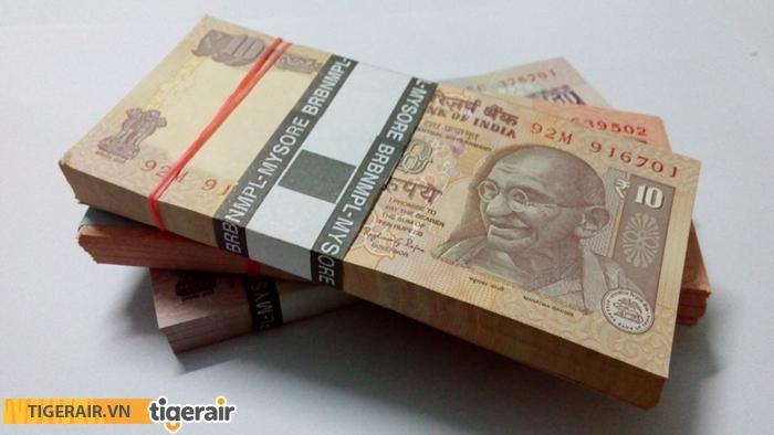 Tiền tệ ở Ấn Độ