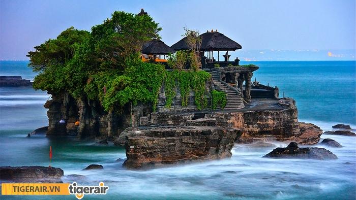 đền Tanah Lot