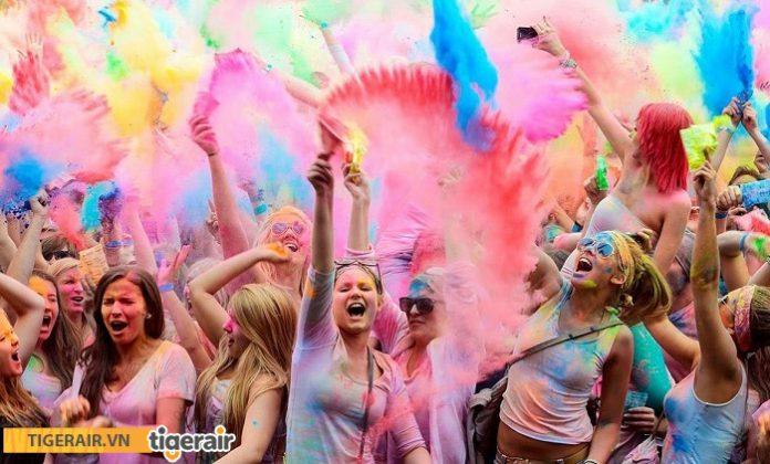 Lễ hội Holi
