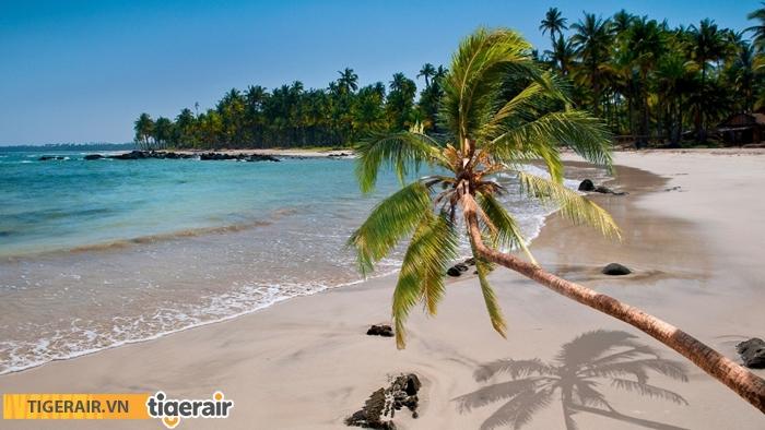 Bãi biển Kanthaya