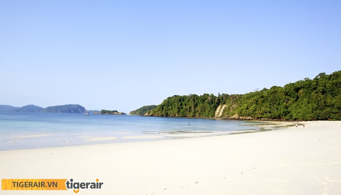Bãi biển Ngwe Saung