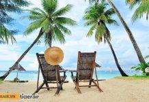 myanmar beach