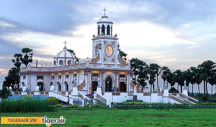 Thành phố Pondicherry