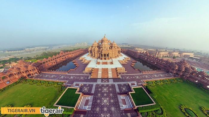 Thủ phủ quốc gia Delhi