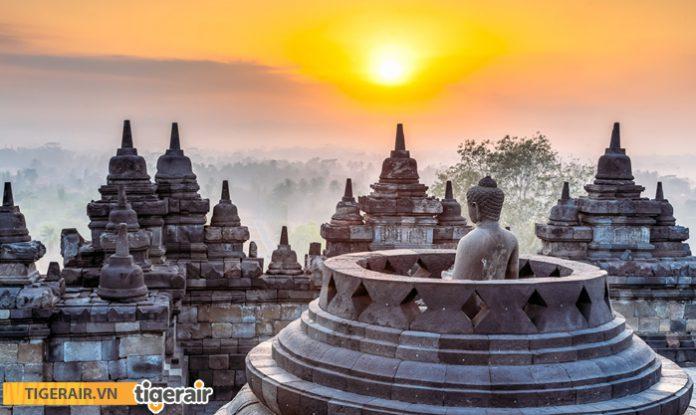 den Borobudur