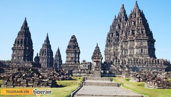 Đền Prambanan