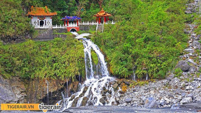 Công viên quốc giaTaroko Gorge
